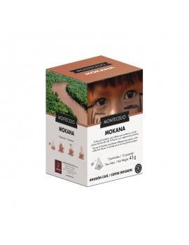 Thé infusion Montecelio - Mokana - Infusion De Café