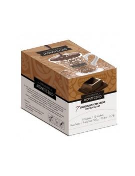 Chocolat au Lait Montecelio