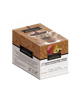 Chocolat au Lait Montecelio...