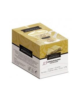 Chocolat Blanc Montecelio