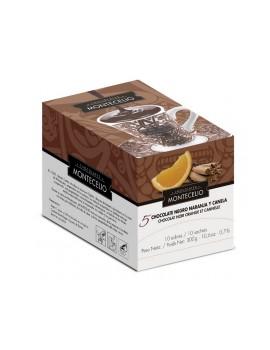 Chocolat Noir Montecelio -...