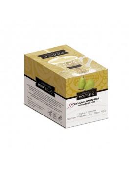 Chocolat Blanc Montecelio -...