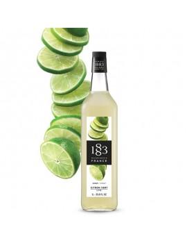 Sirop Citron Vert 1L -...