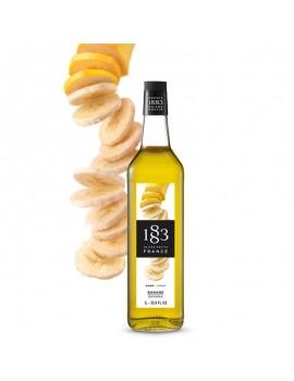 Sirop Banane 1L - Maison...