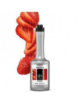 Sauce Création Fruits...