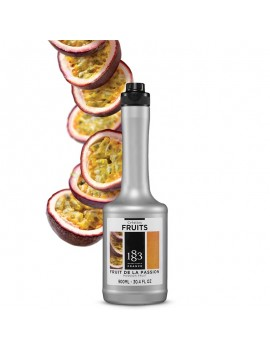 Sauce Création Fruits Passion 900 ml Routin